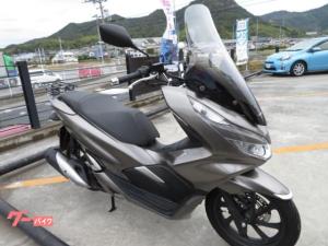 ホンダ/PCX 125