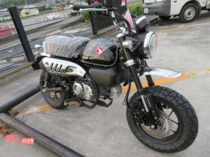 ホンダ/モンキー125 t