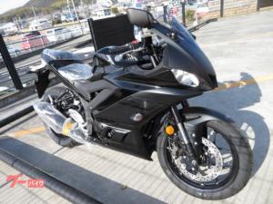 ヤマハ/YZF-R25 ABS 2020