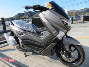 ヤマハ/NMAX ABS 125 s