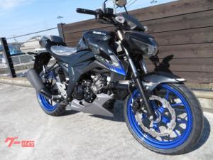 スズキ/GSX-S125 ABS 2020 s