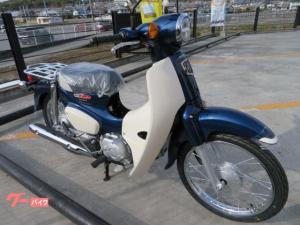 ホンダ/スーパーカブ110 s