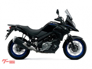 スズキ/V-ストローム650XT 2020