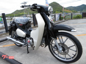 ホンダ/スーパーカブC125 2020