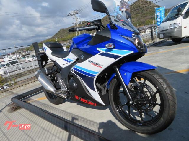 スズキ GSX250R sの画像(兵庫県