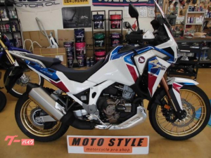 ホンダ/CRF1100L Africa Twin AdventureSports ES DCT