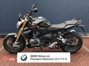 BMW/R1250R BMW認定中古車 プレミアムライン ETC2.0車載器 グリップヒーター クルーズコントロール