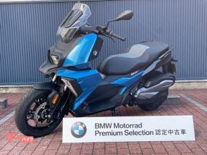 BMW/C400X ETC・グリップヒーター・シートヒーター・TFTメーター・ドライブレコーダー