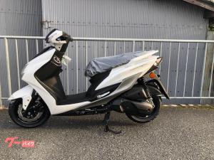 ヤマハ/シグナスX 2021年国内最新モデル