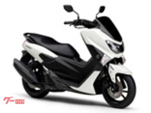 ヤマハ/NMAX 2021年国内最新モデル