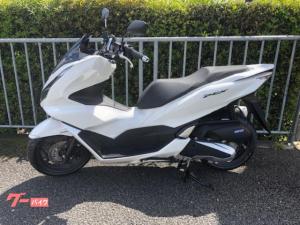 ホンダ/PCX125 JK05型 2021年1月新発売モデル