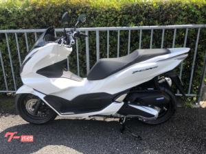 ホンダ/PCX160 2021年1月新発売モデル
