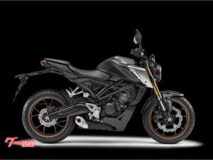 ホンダ/CB125R 2021年式 最新モデル
