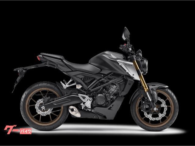 ホンダ CB125R 2021年式 最新モデルの画像(大阪府