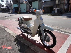ホンダ/リトルカブスペシャル