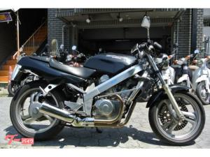 ホンダ/BROS650 SSBバンパー