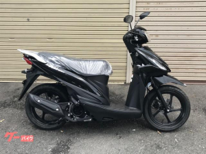 スズキ/アドレス110 新車 2020モデル