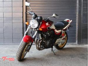 ホンダ/CB400Super Four VTEC Revo ヨシムラサイレンサー