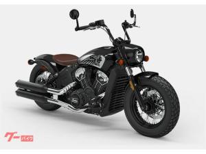 INDIAN/スカウト ボバートゥエンティー 2020年モデル サンダーブラック