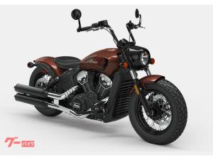 INDIAN/スカウト ボバートゥエンティー 2020年モデル バーニッシュドメタリック