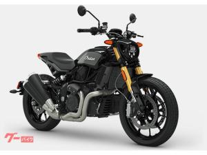 INDIAN/FTR1200 S チタニウムメタリック・サンダーブラックパール