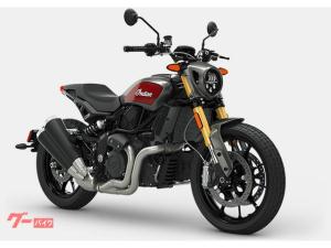 INDIAN/FTR1200 S インディアンモーターサイクルレッド・スチールグレー