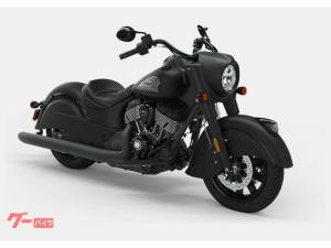 INDIAN/チーフダークホース 2020年モデル サンダーブラックスモーク