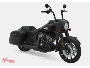 INDIAN/スプリングフィールド ダークホース 2020年モデル サンダーブラック