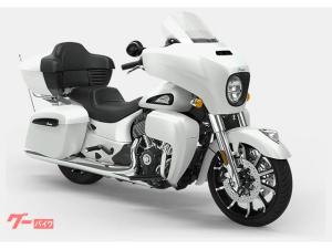 INDIAN/ロードマスター ダークホース 2020年モデル ホワイトスモーク