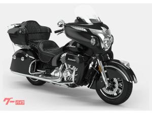 INDIAN/ロードマスター 2020年モデル サンダーブラックパール