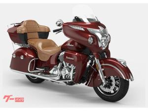 INDIAN/ロードマスター 2020年モデル バーガンディーメタリック
