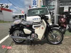 ホンダ/スーパーカブC125 新車 国内正規車両
