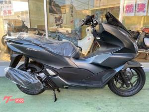 ホンダ/PCX 2021国内正規車両 ABS 新車