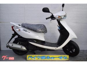 ヤマハ/JOG ZR  Rタイヤ新品 駆動系ベルト新品