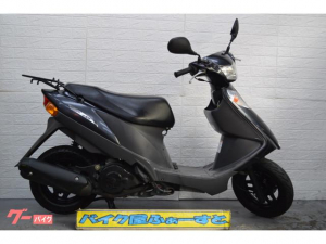 スズキ/アドレスV125G  バッテリー新品