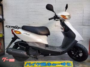 ヤマハ/JOGデラックス  2011年モデル