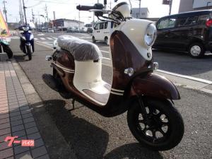 ヤマハ/ビーノ 新車