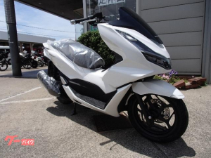 ホンダ/PCX 2021年最新モデル 新車