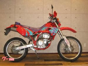 カワサキ/KLX250SR
