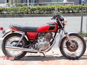 ヤマハ/SR500 初期型 オリジナル