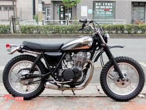 ヤマハ/SR400 スクランブラ-カスタム