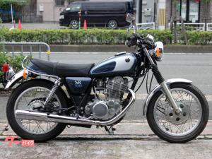 ヤマハ/SR500 ドラム型
