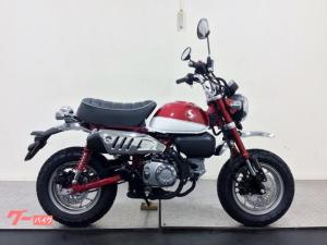 ホンダ/モンキー125 新車 現行最新モデル PGM-FIモデル