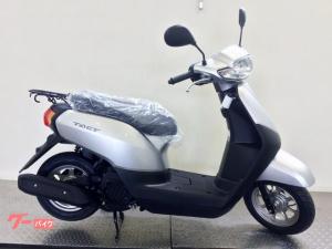 ホンダ/タクト・ベーシック 新車 国内生産 現行最新モデル