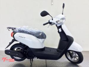 ホンダ/タクト・ベーシック 新色 国内生産 現行最新モデル