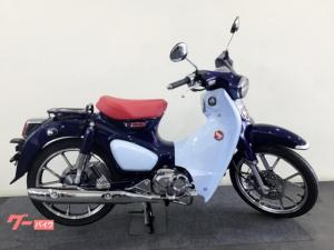 ホンダ/スーパーカブC125 国内正規品 2021年モデル ABS標準装備