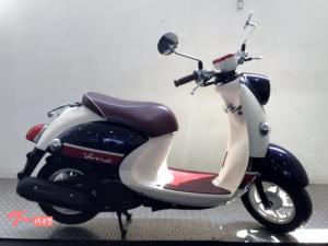 ヤマハ/ビーノ FIモデル インジェクション SA59J型