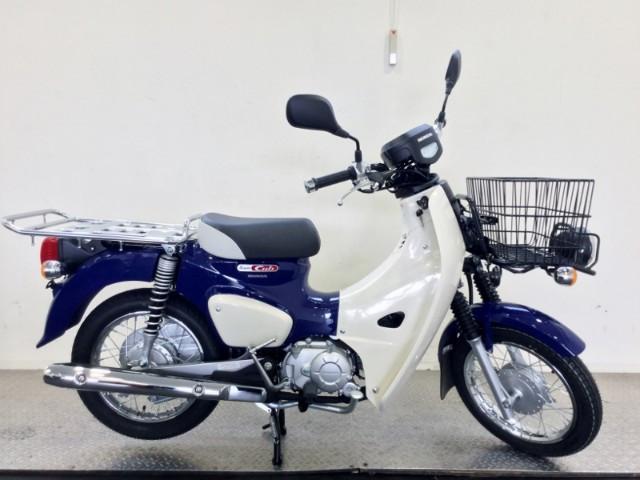 ホンダ スーパーカブ50プロ 新車 現行最新モデルの画像(兵庫県
