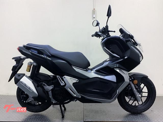 ホンダ ADV150 新車 2020年 国内正規販売モデルの画像(兵庫県