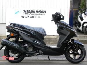 ヤマハ/シグナスX SR New